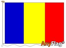 - ANDORRA ANYFLAG RANGE - VARIOUS SIZES